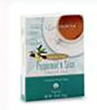 Peppermint and Spice Organic Tea Bag 8 Box