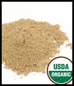 Psyllium Seed Powder Organic 175 Good Life To Go Organic By